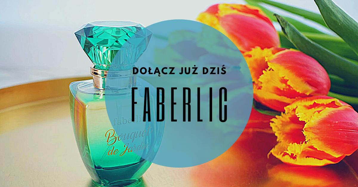 Faberlic – wysokiej jakości kosmetyki dla wymagających