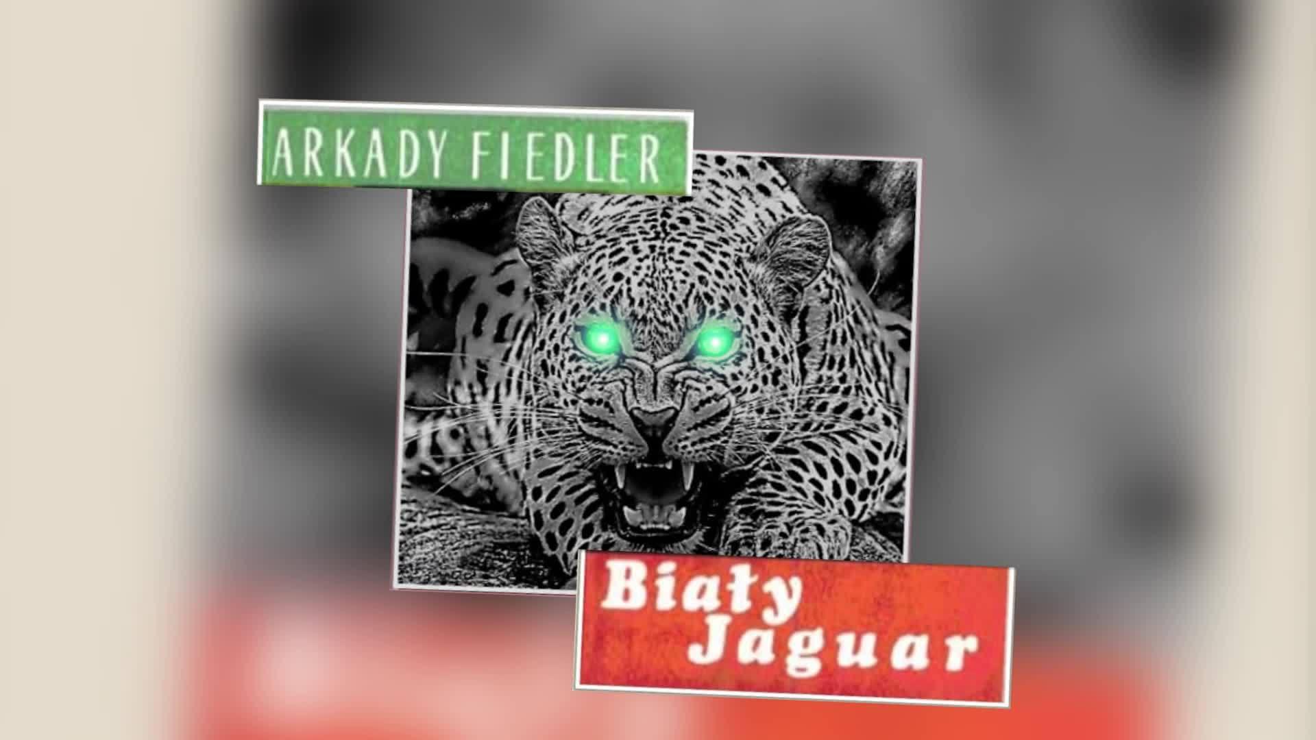 Film o wielkim polskim podróżniku – Projekt Biały Jaguar